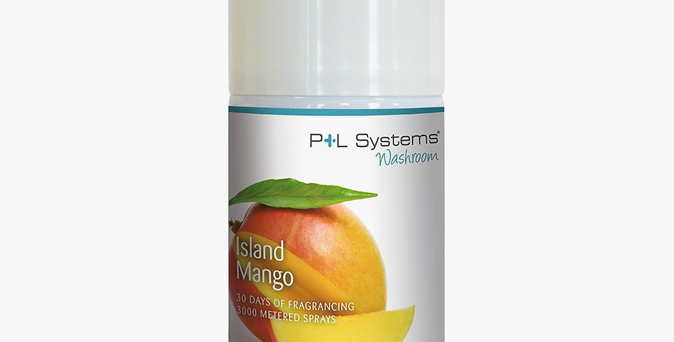 Fragrance Island Mango (12 pack)
