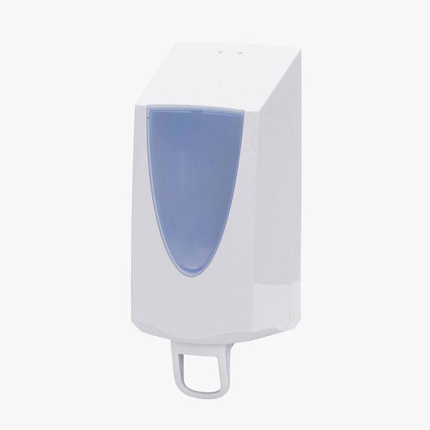 Foam Soap Service