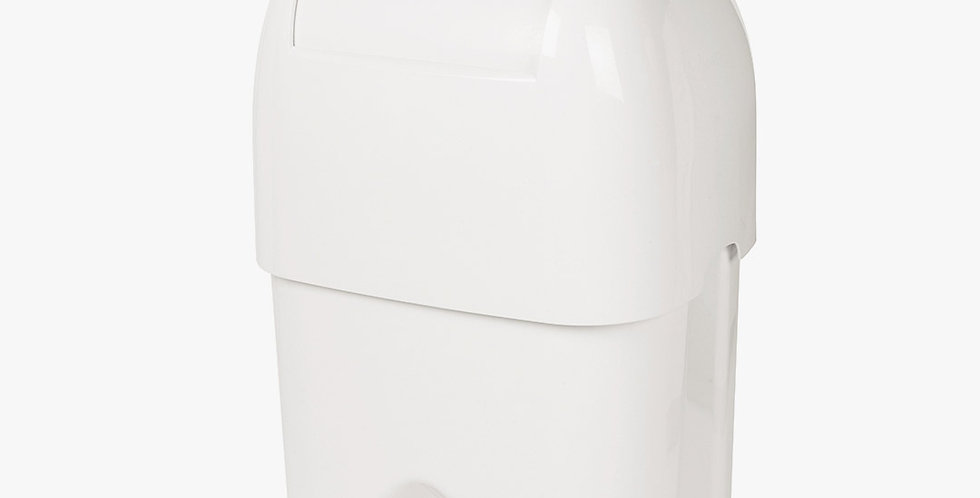 Bambina Pedal Operated Nappy Bin