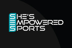 She's empowered sports