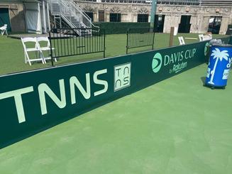 TNNS Davis Cup