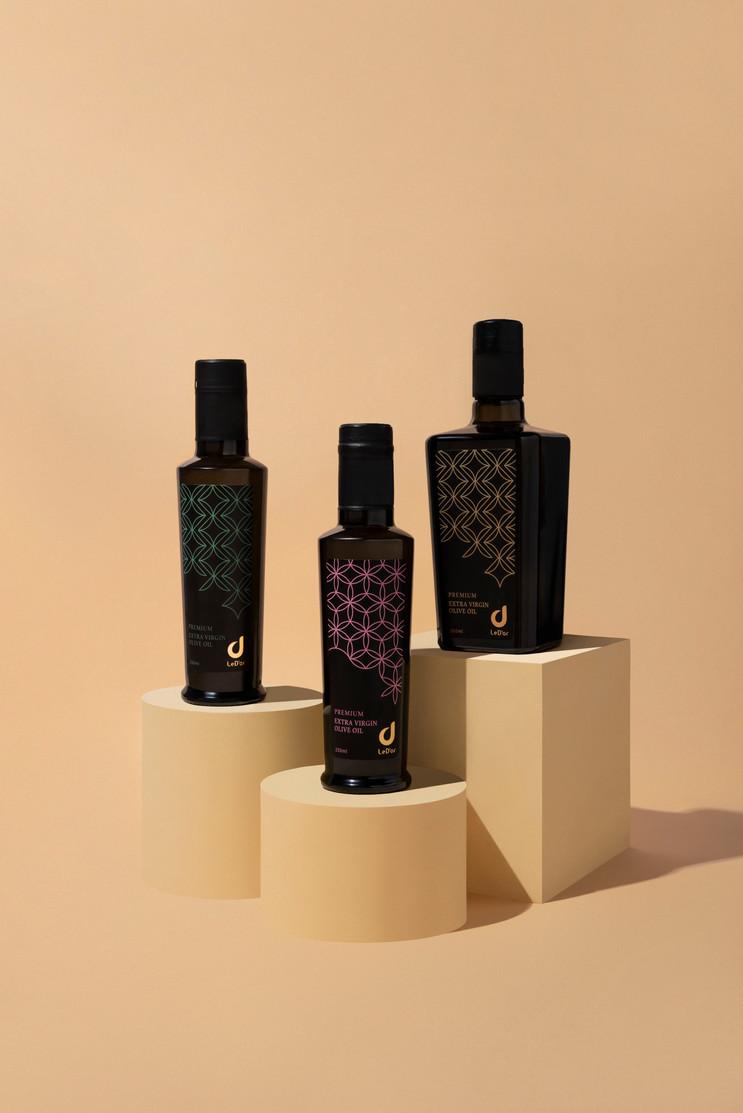 olive oil  2020 Spring