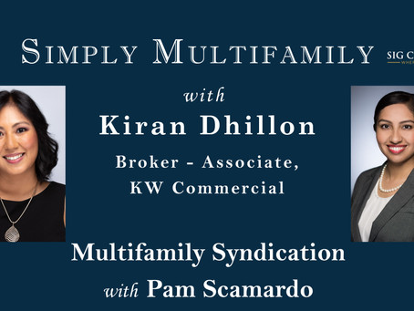 Simply Multifamily: Multifamily Syndication