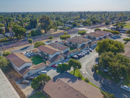 10 Things First-Time Buyers Need to Think About as They Start the Search for a Multifamily Property
