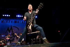 Mikey Wayne