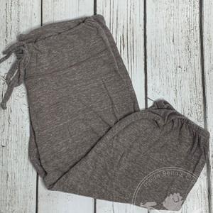 Alternative Apparel Eco Crop Pants