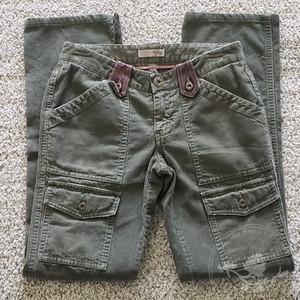 Joie Corduroy Pants