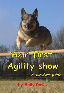 Your First Agility Show
