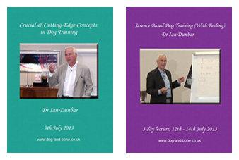 Dr Dunbar 2013 Seminar DVD Collection
