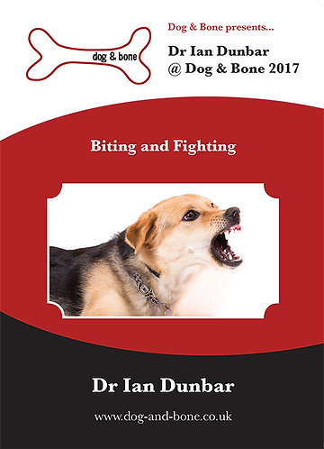 Biting and Fighting - Dr Ian Dunbar