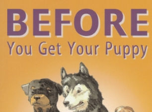 Before you get your new puppy boo