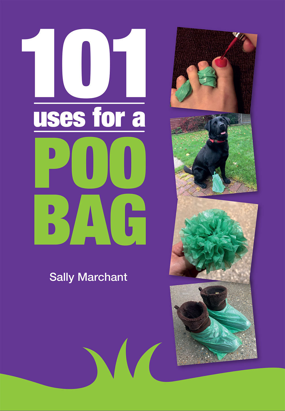 101 Uses For A Poo Bag Dog And Bone