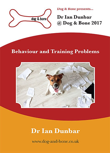 Behaviour and Training Problems (everything but biting and fighting)