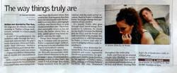 BsAs Herald. EN EL FONDO