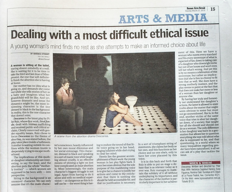 BsAs Herald.