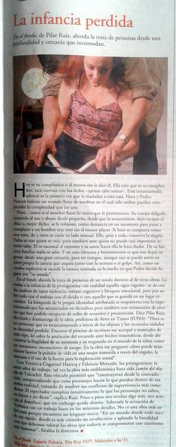 PÁGINA 12. Suplemento. Las12