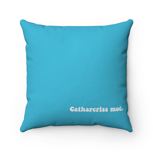 """COUSSIN """"CATHARCRISS MOÉ.''"""