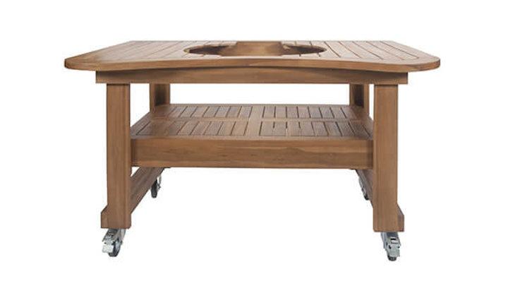 Стол Дубовый для Primo XL и LARGE