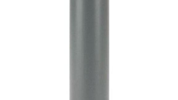 ТРУБА H500 D120, СЕРЫЙ (ALA)