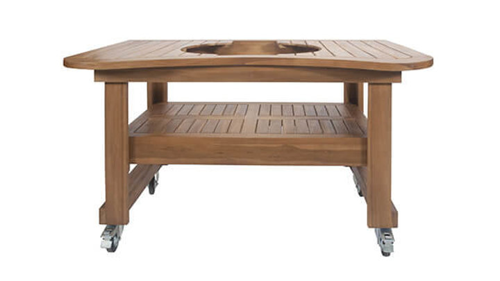 Стол из Лиственницы для Primo XL и LARGE