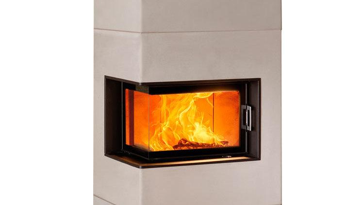 Дизайнерский камин Austroflamm Lex 63 K