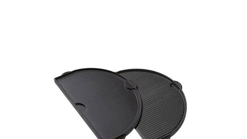 Чугунная сковорода двухсторонняя для Primo XL (1 шт.)