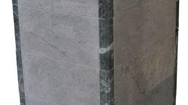 Печь Жар-птица Люкс комби 975