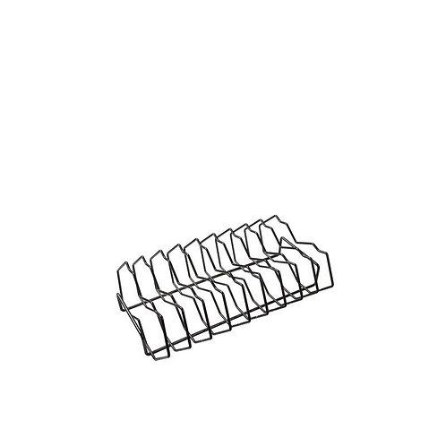 Малая Delux решетка для приготовления ребер