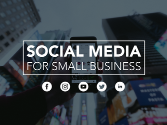 How Social Media Can Make Your Small Business Stand Out