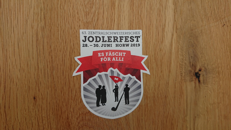 Jodlerfest Horw