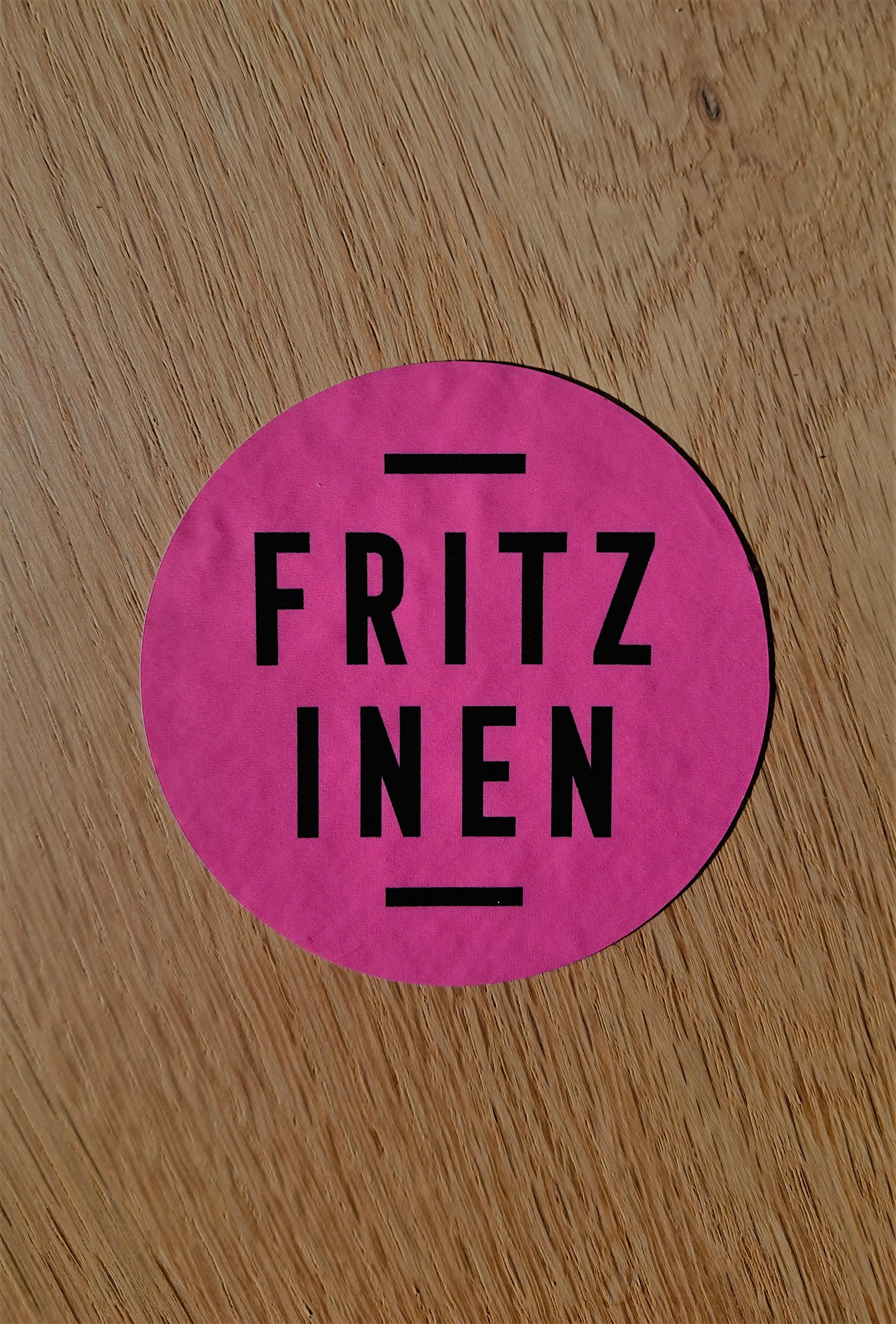 Team fritzinen