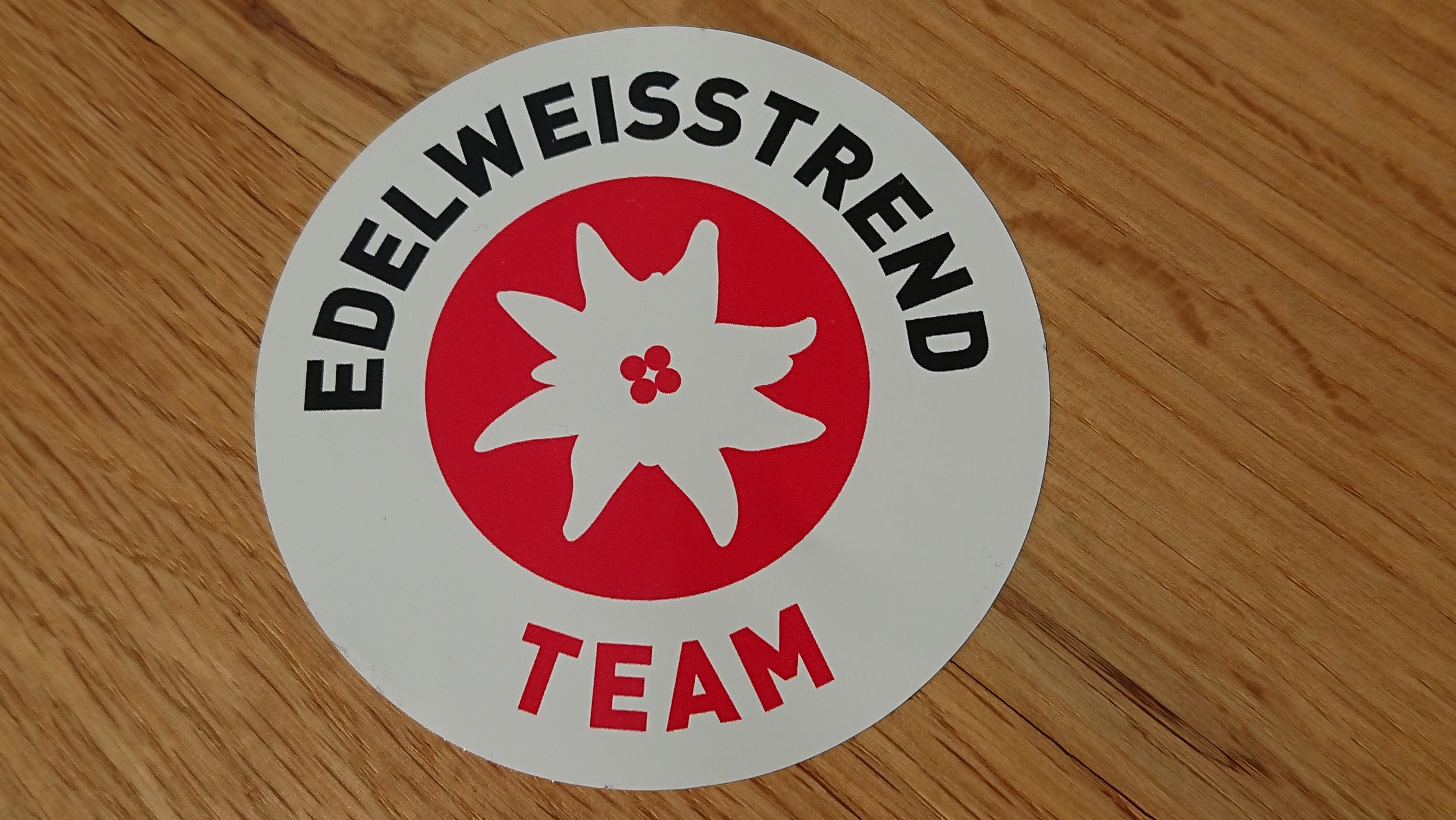 Edelweisstrend