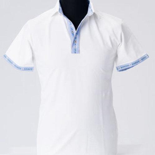 """""""Sepp"""" Herren Polo-Shirt"""