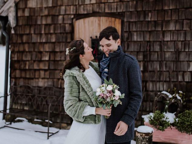 Hochzeitsfotograf Bodenmais