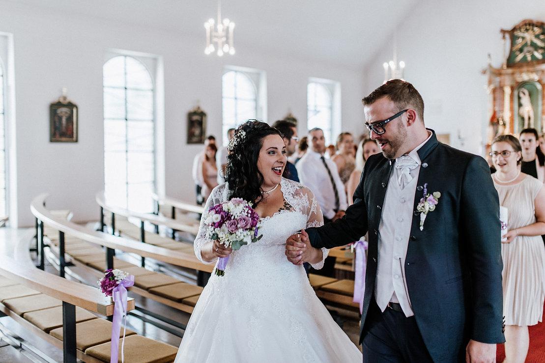 Hochzeitsfotos Amberg