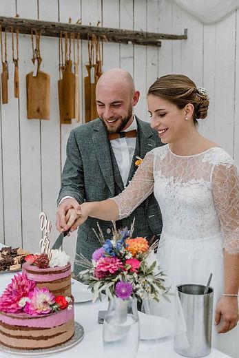 Hochzeit im Hesperidengarten