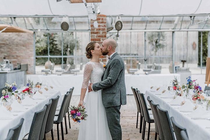 Shooting zur Hochzeit