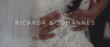 Hochzeitsfilm / Hochzeitsvideo aus Schwandorf
