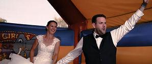 Hochzeitsfilm / Hochzeitsvideo auf Gut Hötzing