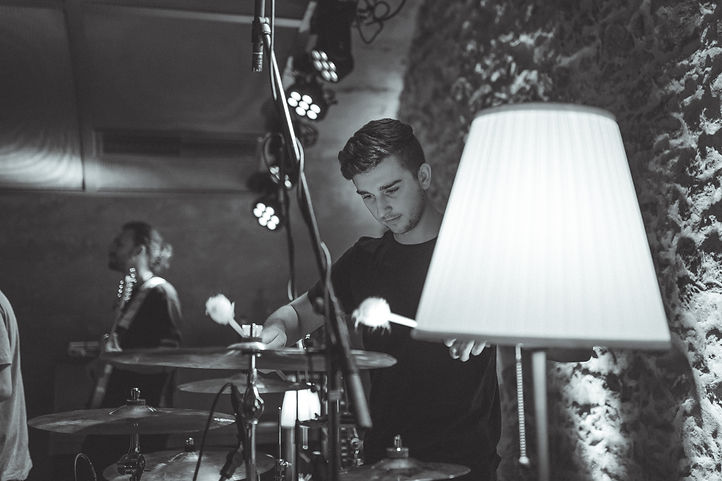 Toms Bühne Regenstauf