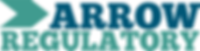 Arrow Regulatory Limited Logo