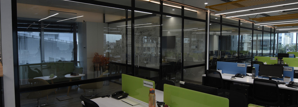 Workstations, Epigamia Office