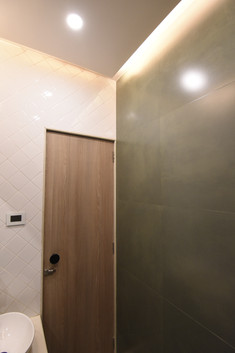 Bathroom, Epigamia Office