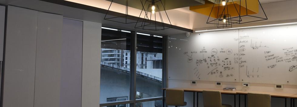 Lounge Area, Epigamia Office