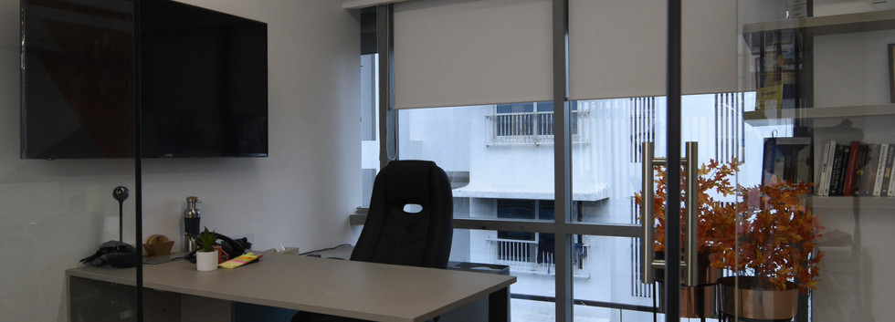 Cabin, Epigamia Office