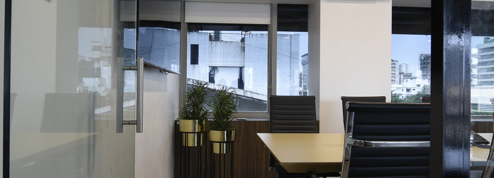 Conference Room, Epigamia Office