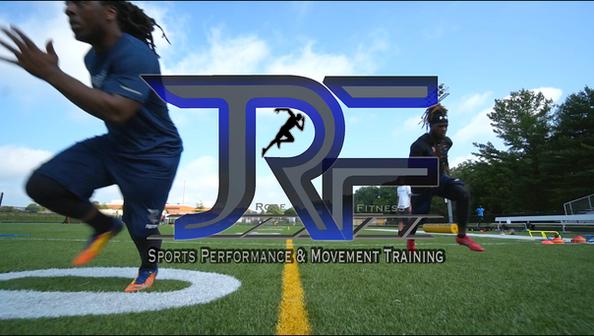 Rose Fitness Sports Performance & Movement Training