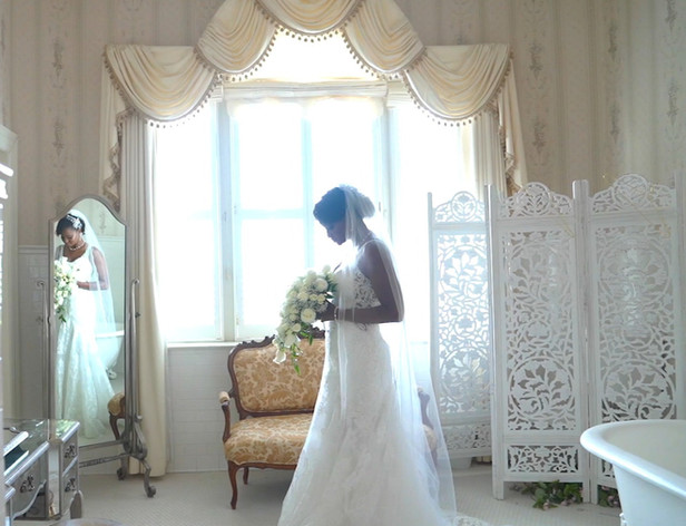 Gerald & Rachelle Wedding Highlight (Min