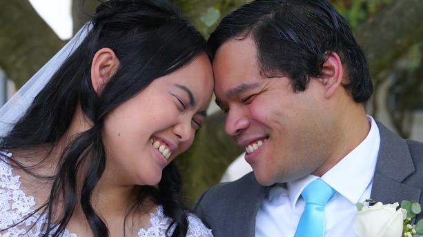 Brandon & Felicia Wedding Highlight Film