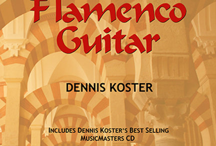 The Keys to Flamenco Guitar III - Concert Solos for Flamenco Guitar